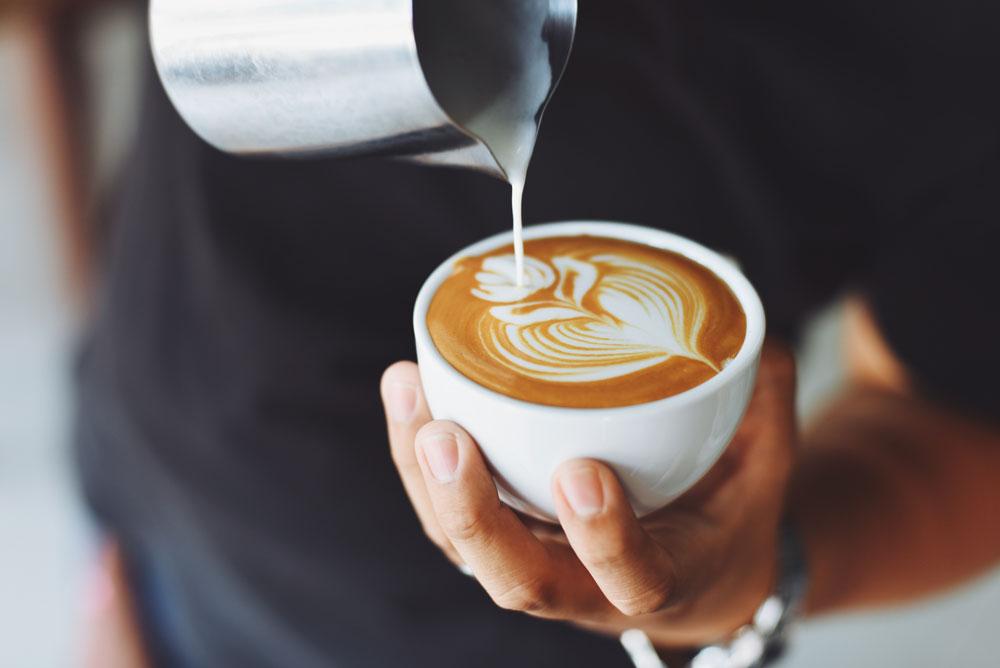 Nachhaltig Kaffee zubereiten