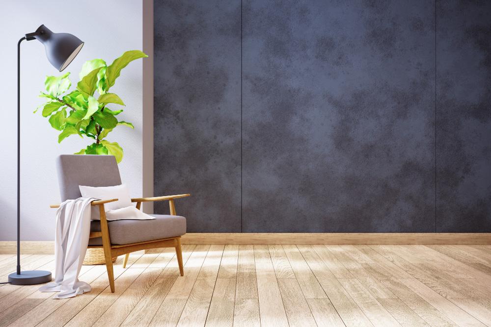 Holz fördert ein gesundes Raumklima